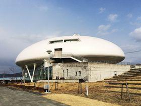 石巻市・日本最大級のマンガミュージアム「石ノ森萬画館」で石ノ森ワールドを楽しもう!