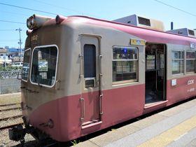 ローカル線「銚子電気鉄道」1日乗車券でレトロ電車の旅を満喫