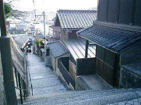 坂の町「尾道」で昭和の時代にタイムスリップ?