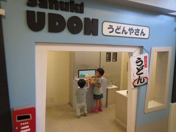10.ゆる〜く楽しめるテーマパーク「NEWレオマワールド」