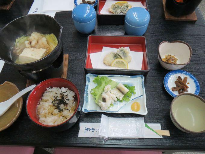 贅沢を隠した島根の郷土料理「うずめ飯」