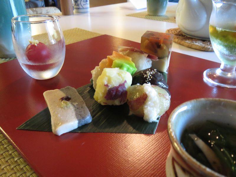 八十八ヶ所霊場「長尾寺・本坊膳所」で味わう心づくしの点心料理