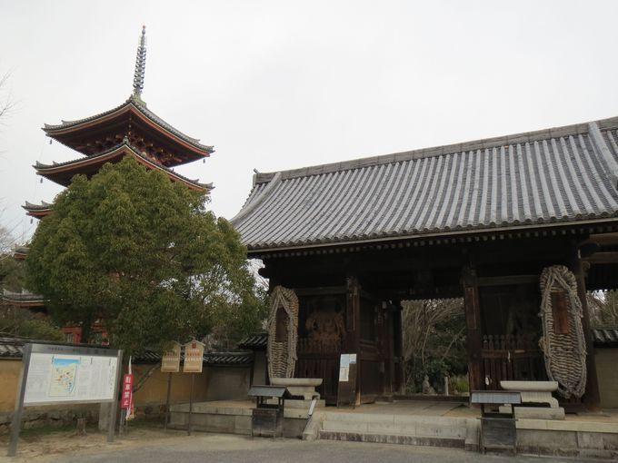 志度寺に残る海女の伝説