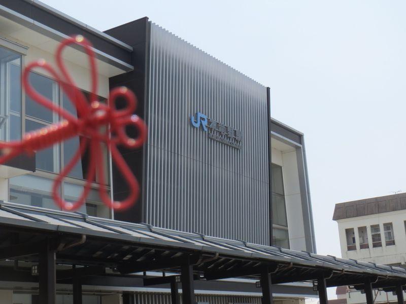 赤とんぼに誘われて、寅さんも歩いた播磨の小京都「龍野」