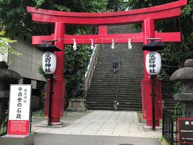 東京・愛宕神社で開運!「出世の石段」登りませんか?