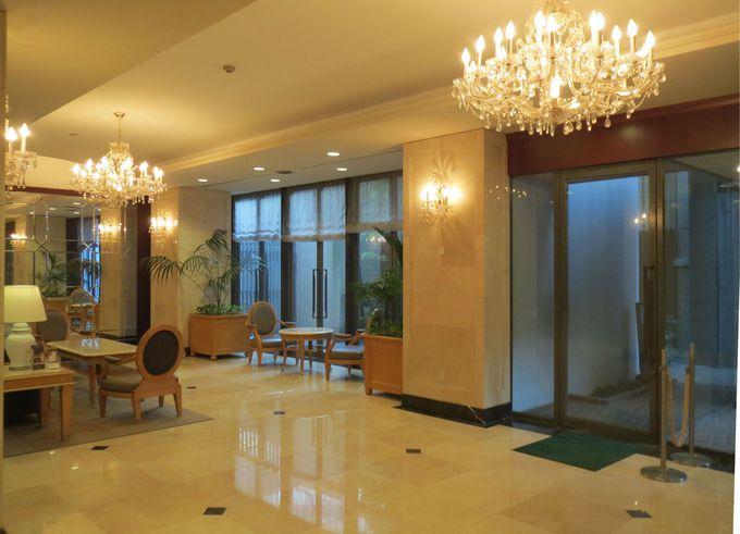 つかず離れずのサービスが嬉しい「ホテル パティオ・ドウゴ」