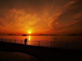 香川で胸キュン!海が見えるおすすめデートスポット4選