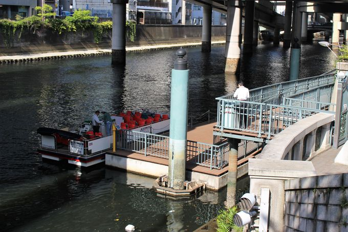 日本の道の原点「日本橋」を渡って