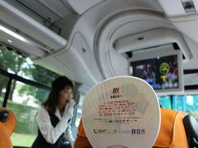 東京観光におススメ!昭和名ガイドの歌声とめぐるバスツアー