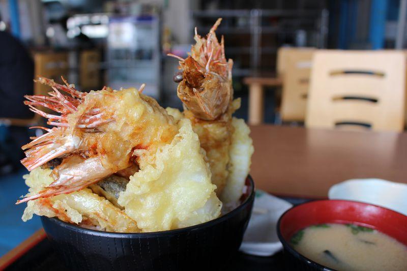 地元民おすすめ!高松「いただきさんの海鮮食堂」は瀬戸の魚が美味しすぎ