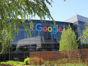 シリコンバレーで聖地訪問「グーグル本社 Googleplex」