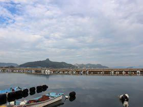 平賀源内の故郷さぬき市「志度」で風にふかれてレトロ散歩