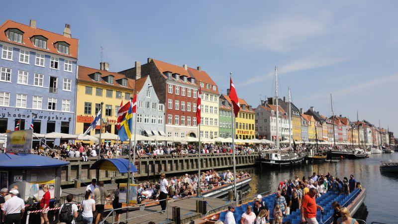 北欧おとぎの国!首都コペンハーゲンのメルヘンスポット5選