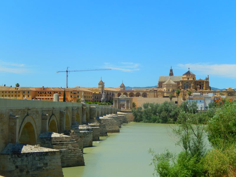 イスラム文化漂う古都コルドバ!美しき見どころを散策しよう