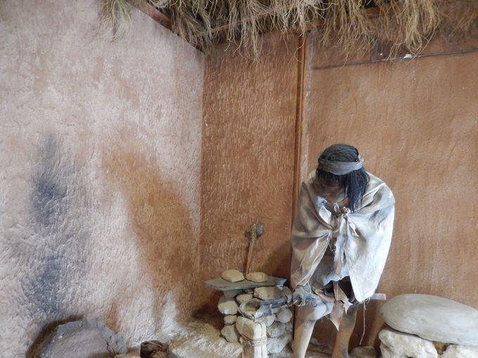 古代の人々の生活がリアルなロンダ博物館(MUSEO DE RONDA)