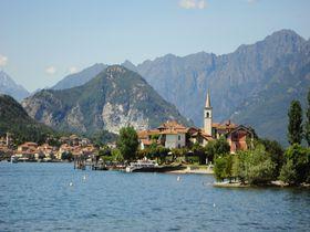 ミラノから日帰りで行けるマジョーレ湖!北イタリアの湖水地方でエレガントな保養地を満喫しよう