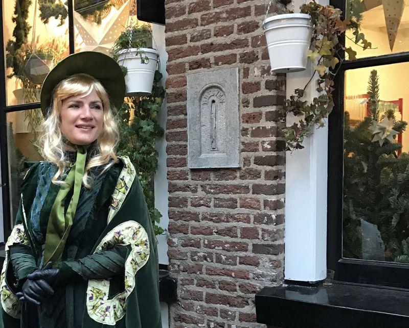 オランダのディケンズ祭り!街中が『クリスマス・キャロル』の世界