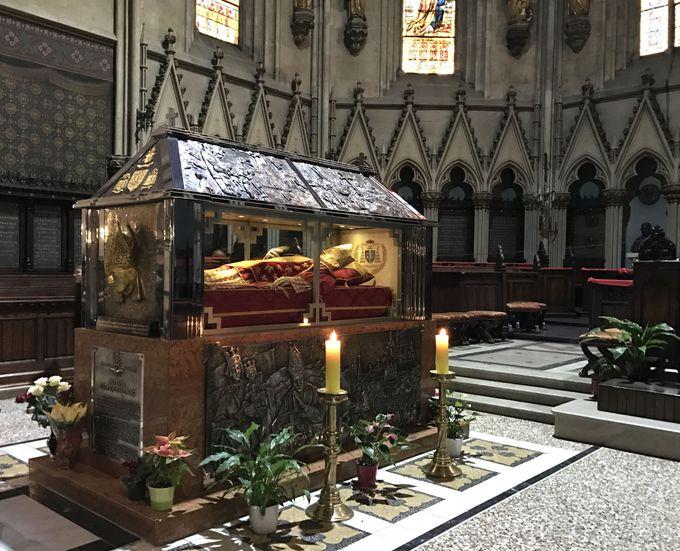 ザグレブの象徴!美しくそびえる聖母被昇天大聖堂