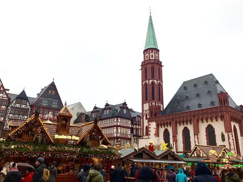 ドレスデン クリスマスマーケット 行き方