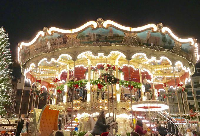 大人も子供も楽しめるメルヘンティックな冬の夜!