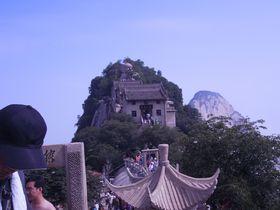 死ぬ前に行きたい中国の絶景10選 世界遺産も盛りだくさん!
