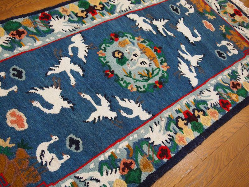 憧れの手織り絨毯を手に入れよう!インド・ダージリン「チベット難民センター」