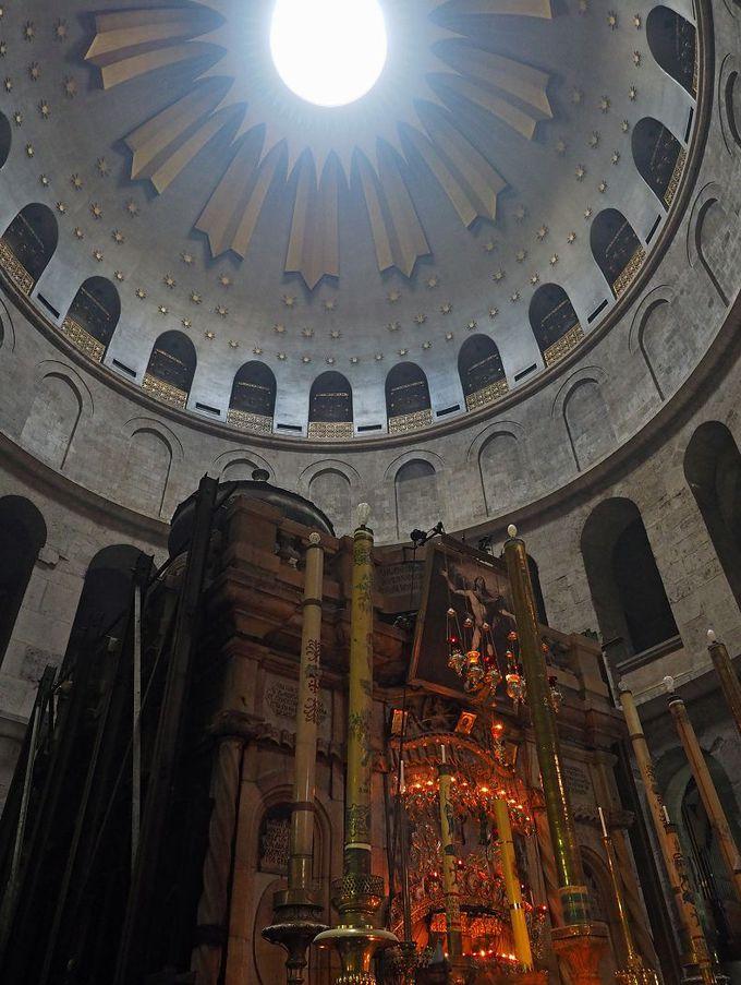 イエスの墓(第14留)