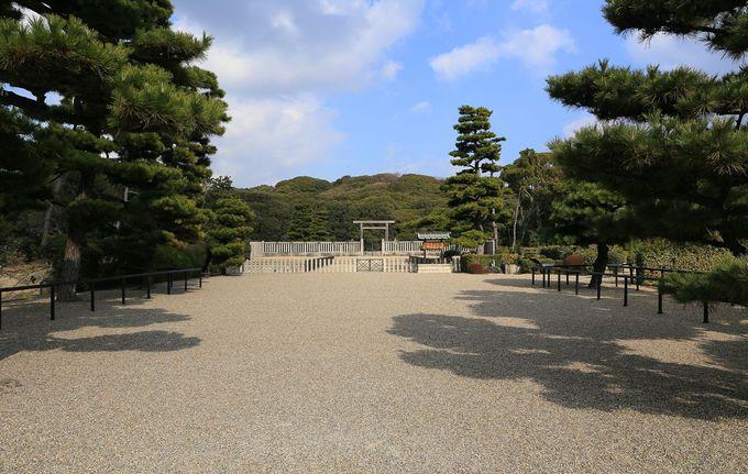 仁徳天皇陵から与謝野晶子記念館へ