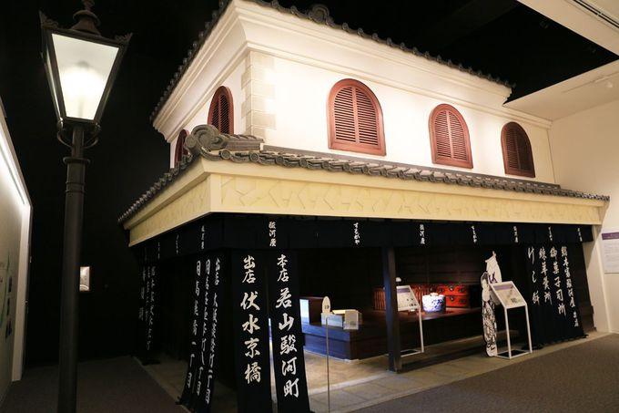 「与謝野晶子記念館」でその作品世界と生き方に触れる