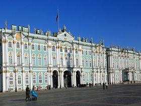 サンクトペテルブルクの定番観光スポット9選 世界遺産がいっぱい!