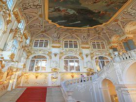 世界最大規模!ロシア・エルミタージュ美術館を完全制覇
