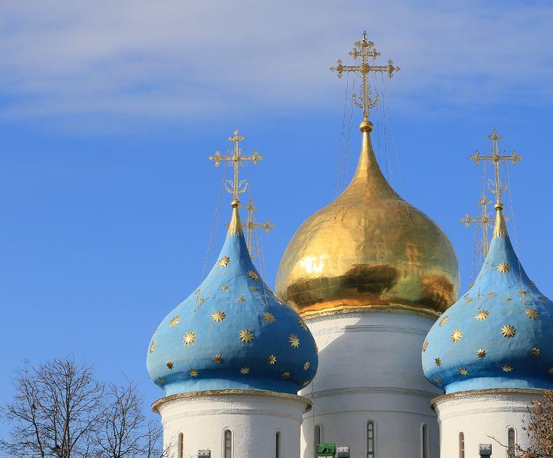ウスペンスキー聖堂(生神女就寝大聖堂)