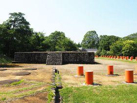 泉南市「海会寺跡・古代史博物館」で日本古代の歴史ロマンに浸る