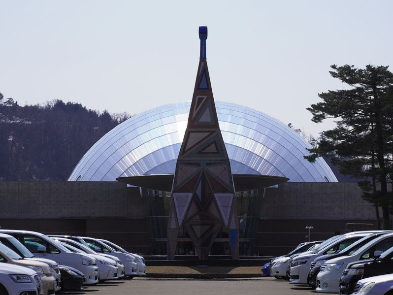 中生代へタイムスリップ!福井県立恐竜博物館を完全制覇