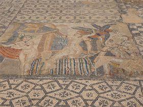 モロッコ最大の古代遺跡「ヴォルビリス」モザイクの美しさに酔いしれよう!