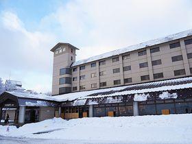 秋田・田沢湖高原温泉「プラザホテル山麓荘」で温泉の楽しみを堪能!