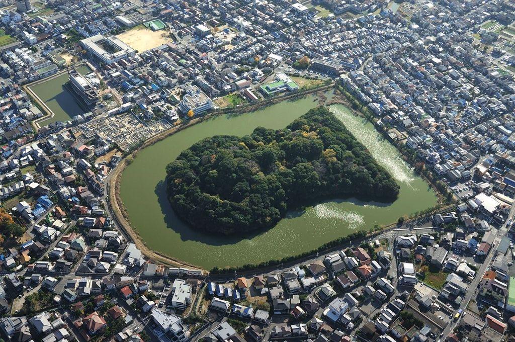 もうすぐ世界遺産!大阪・河内の古市古墳群を歩こう!