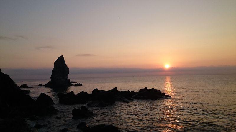 国生み神話の神秘の島:淡路島の離島「沼島」に行こう!