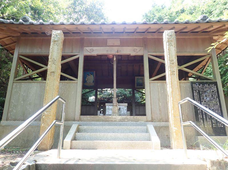 自凝(おのころ)神社