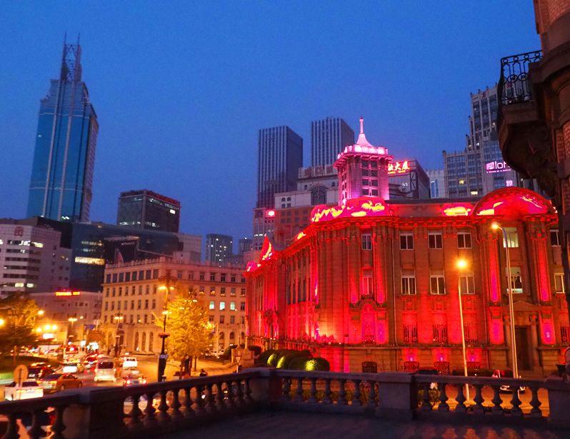 名著を読んで中国遼寧省・大連をめぐる!旧満州玄関口の昔と今