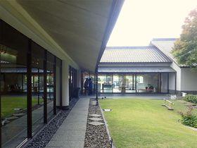 泉州の和泉市久保惣記念美術館で美を体験する!
