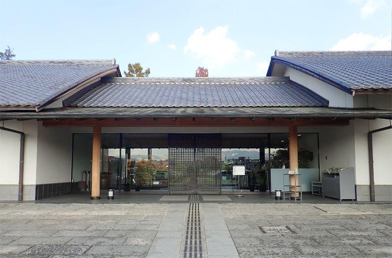 和泉市久保惣記念美術館の概要