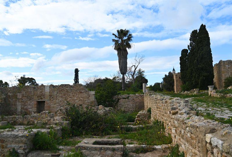 ローマ人の住居 Villas Romainers