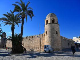 """チュニジア中部・歴史とリゾートの街""""サヘルの真珠""""スースを歩く!"""