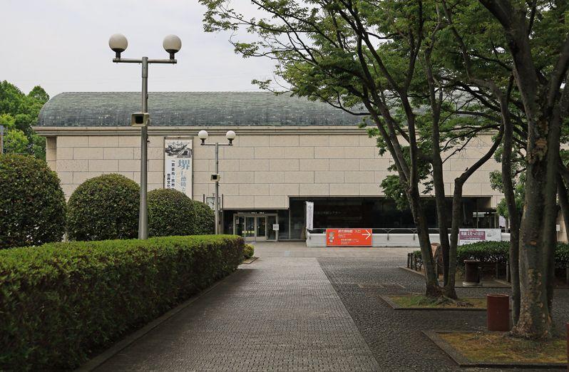 仁徳天皇陵の目の前!堺市博物館で歴史ロマンを体験しよう!