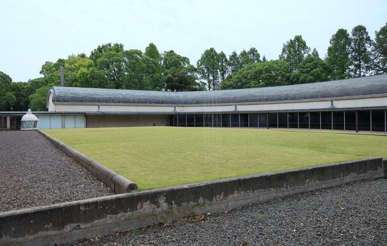 堺市博物館の概要