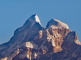 8000m峰が林立&エベレストも!ヒマラヤ・マウンテンフライト