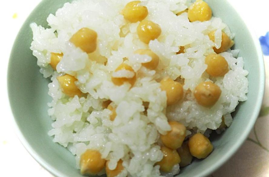レンズ豆とヒヨコ豆も使おう!