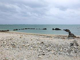 石垣島「白保」で珊瑚礁の海と集落の風情を楽しむ!
