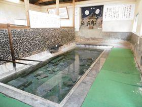 大分「寒の地獄旅館」の夏季限定の霊泉は身も凍る冷たさ!